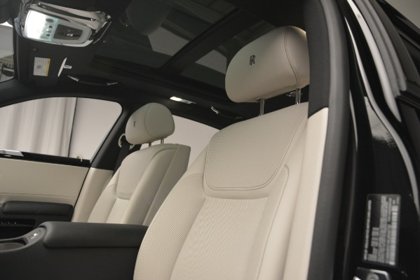 New 2019 Rolls-Royce Ghost for sale Sold at Pagani of Greenwich in Greenwich CT 06830 16