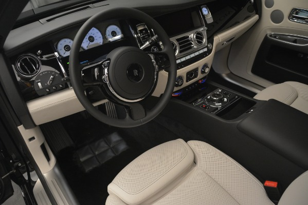 New 2019 Rolls-Royce Ghost for sale Sold at Pagani of Greenwich in Greenwich CT 06830 19