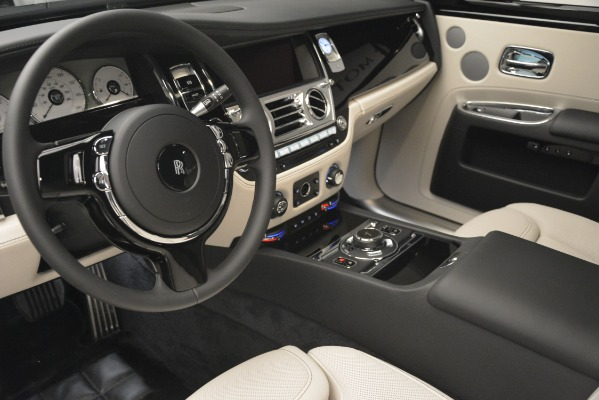 New 2019 Rolls-Royce Ghost for sale Sold at Pagani of Greenwich in Greenwich CT 06830 21