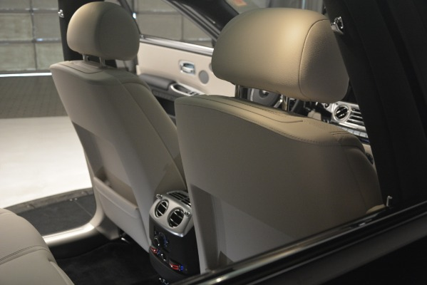 New 2019 Rolls-Royce Ghost for sale Sold at Pagani of Greenwich in Greenwich CT 06830 25