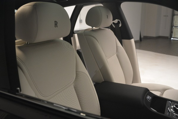 New 2019 Rolls-Royce Ghost for sale Sold at Pagani of Greenwich in Greenwich CT 06830 27