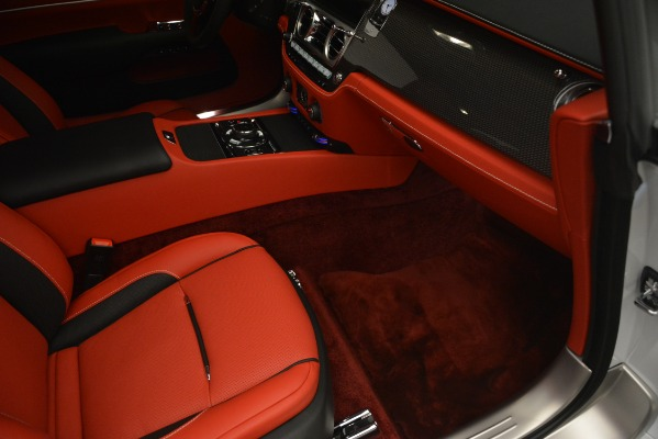 New 2019 Rolls-Royce Wraith for sale Sold at Pagani of Greenwich in Greenwich CT 06830 21
