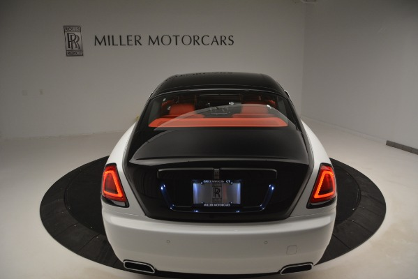 New 2019 Rolls-Royce Wraith for sale Sold at Pagani of Greenwich in Greenwich CT 06830 26