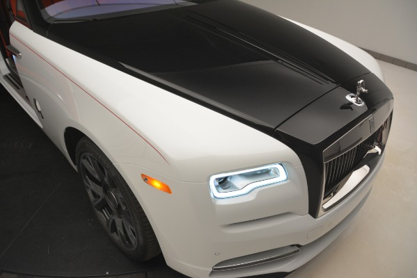 New 2019 Rolls-Royce Wraith for sale Sold at Pagani of Greenwich in Greenwich CT 06830 28