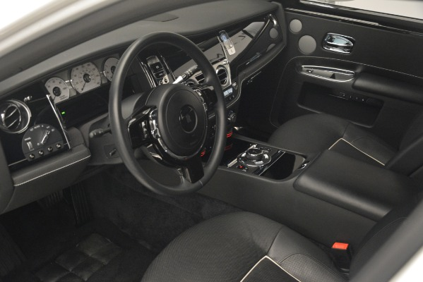 Used 2014 Rolls-Royce Ghost V-Spec for sale Sold at Pagani of Greenwich in Greenwich CT 06830 14