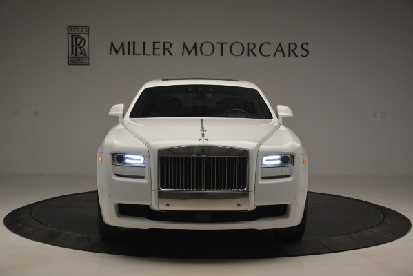 Used 2014 Rolls-Royce Ghost V-Spec for sale Sold at Pagani of Greenwich in Greenwich CT 06830 2