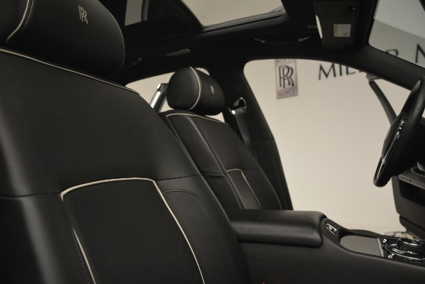 Used 2014 Rolls-Royce Ghost V-Spec for sale Sold at Pagani of Greenwich in Greenwich CT 06830 24