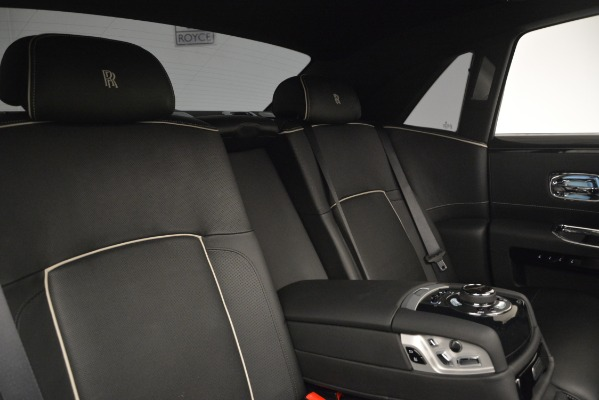 Used 2014 Rolls-Royce Ghost V-Spec for sale Sold at Pagani of Greenwich in Greenwich CT 06830 25