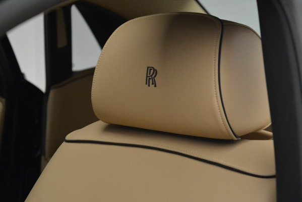 Used 2014 Rolls-Royce Ghost for sale Sold at Pagani of Greenwich in Greenwich CT 06830 18