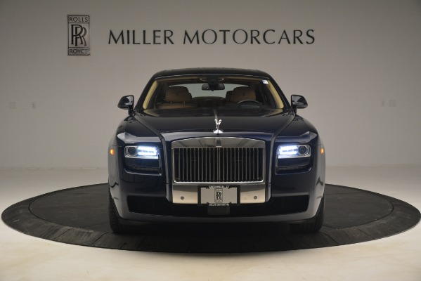 Used 2014 Rolls-Royce Ghost for sale Sold at Pagani of Greenwich in Greenwich CT 06830 2