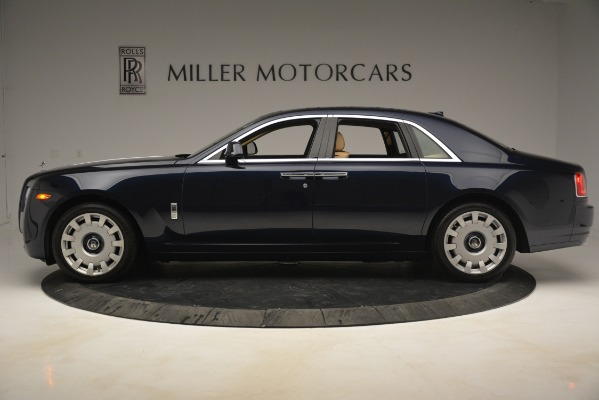 Used 2014 Rolls-Royce Ghost for sale Sold at Pagani of Greenwich in Greenwich CT 06830 4