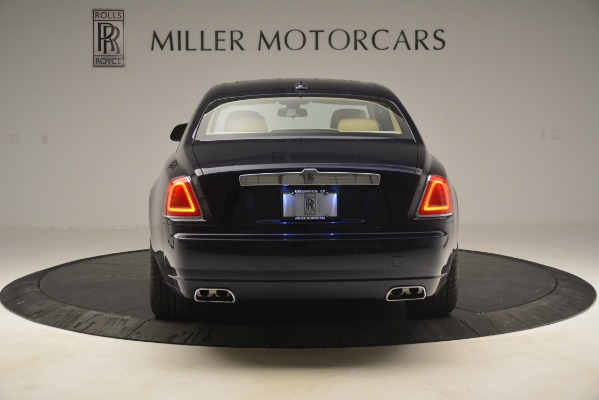 Used 2014 Rolls-Royce Ghost for sale Sold at Pagani of Greenwich in Greenwich CT 06830 6