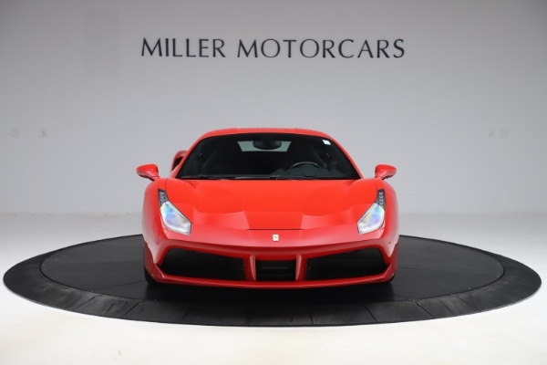 Used 2018 Ferrari 488 GTB for sale $245,900 at Pagani of Greenwich in Greenwich CT 06830 12