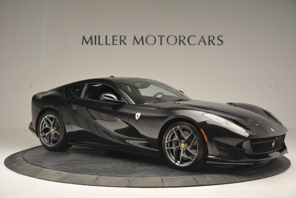 Used 2018 Ferrari 812 Superfast for sale $335,900 at Pagani of Greenwich in Greenwich CT 06830 10