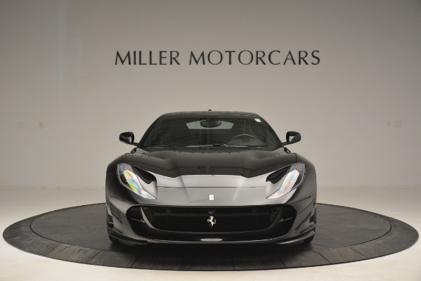 Used 2018 Ferrari 812 Superfast for sale $335,900 at Pagani of Greenwich in Greenwich CT 06830 12