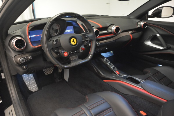 Used 2018 Ferrari 812 Superfast for sale $335,900 at Pagani of Greenwich in Greenwich CT 06830 13
