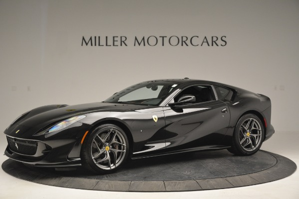 Used 2018 Ferrari 812 Superfast for sale $335,900 at Pagani of Greenwich in Greenwich CT 06830 2