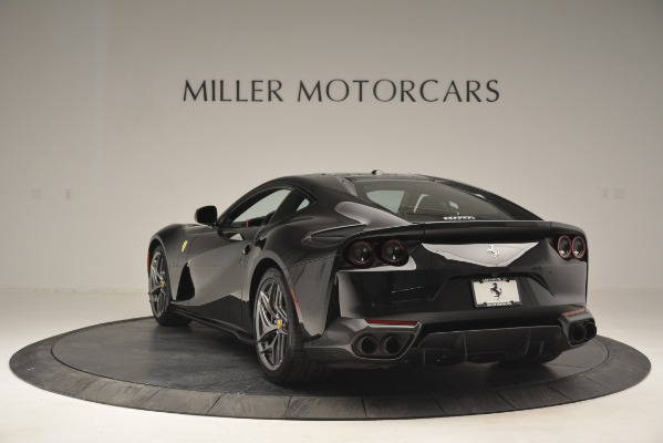 Used 2018 Ferrari 812 Superfast for sale $335,900 at Pagani of Greenwich in Greenwich CT 06830 5