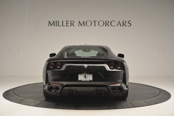 Used 2018 Ferrari 812 Superfast for sale $335,900 at Pagani of Greenwich in Greenwich CT 06830 6