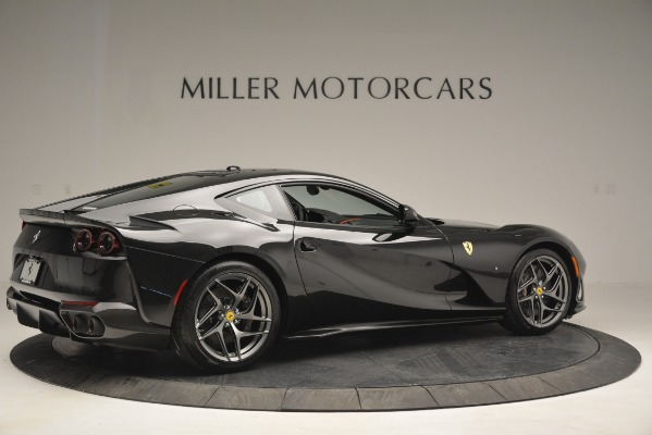 Used 2018 Ferrari 812 Superfast for sale $335,900 at Pagani of Greenwich in Greenwich CT 06830 8