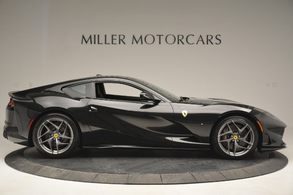Used 2018 Ferrari 812 Superfast for sale $335,900 at Pagani of Greenwich in Greenwich CT 06830 9