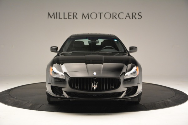 Used 2015 Maserati Quattroporte GTS for sale Sold at Pagani of Greenwich in Greenwich CT 06830 12