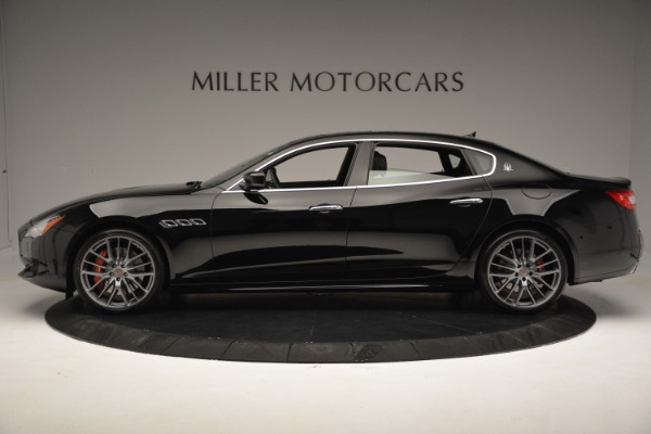 Used 2015 Maserati Quattroporte GTS for sale Sold at Pagani of Greenwich in Greenwich CT 06830 3