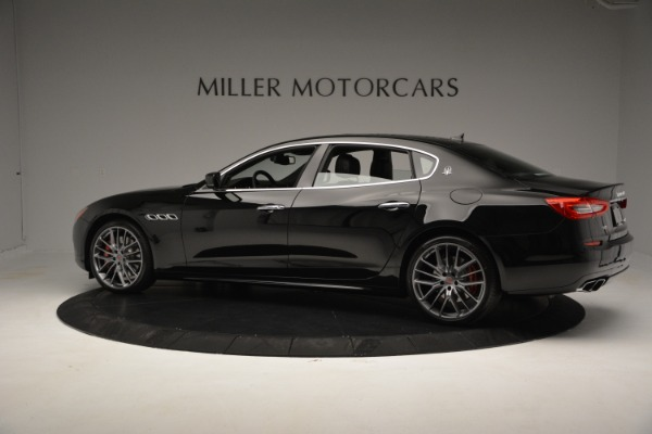 Used 2015 Maserati Quattroporte GTS for sale Sold at Pagani of Greenwich in Greenwich CT 06830 4