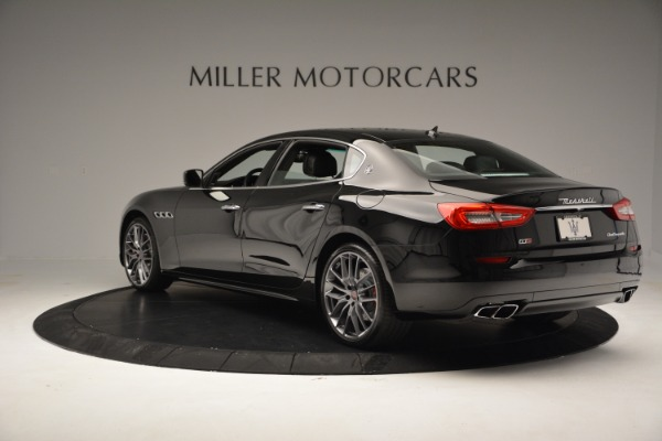 Used 2015 Maserati Quattroporte GTS for sale Sold at Pagani of Greenwich in Greenwich CT 06830 5