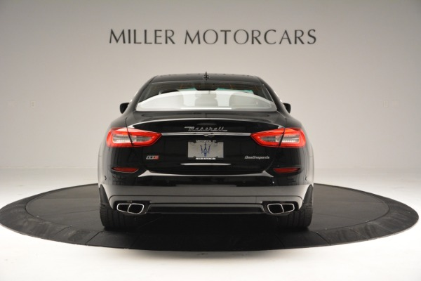 Used 2015 Maserati Quattroporte GTS for sale Sold at Pagani of Greenwich in Greenwich CT 06830 6