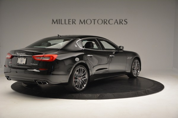 Used 2015 Maserati Quattroporte GTS for sale Sold at Pagani of Greenwich in Greenwich CT 06830 7
