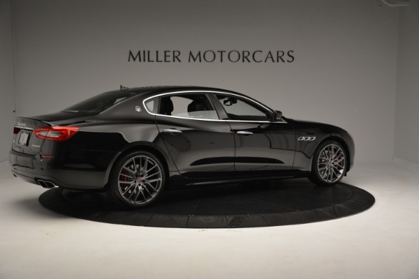 Used 2015 Maserati Quattroporte GTS for sale Sold at Pagani of Greenwich in Greenwich CT 06830 8