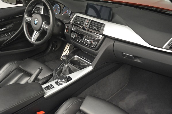 Used 2016 BMW M4 for sale Sold at Pagani of Greenwich in Greenwich CT 06830 25