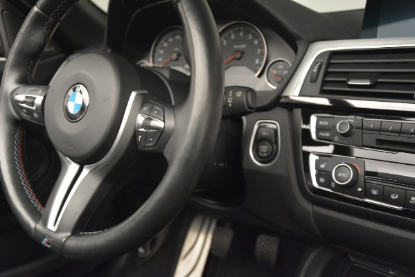 Used 2016 BMW M4 for sale Sold at Pagani of Greenwich in Greenwich CT 06830 27