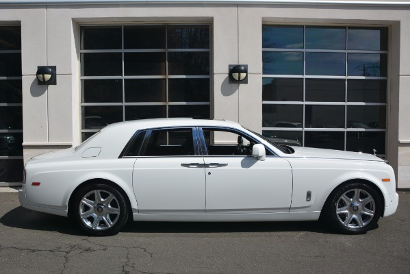 Used 2014 Rolls-Royce Phantom for sale Sold at Pagani of Greenwich in Greenwich CT 06830 10