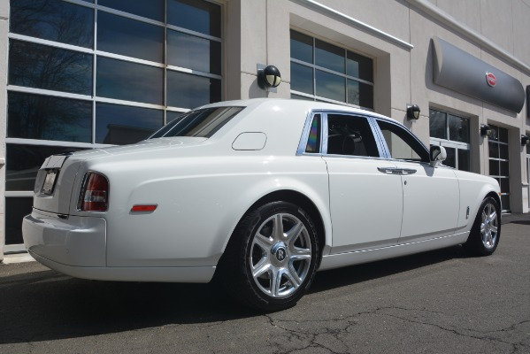 Used 2014 Rolls-Royce Phantom for sale Sold at Pagani of Greenwich in Greenwich CT 06830 11
