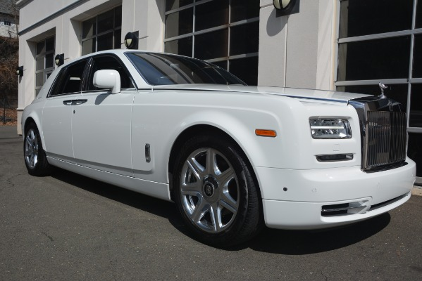 Used 2014 Rolls-Royce Phantom for sale Sold at Pagani of Greenwich in Greenwich CT 06830 13
