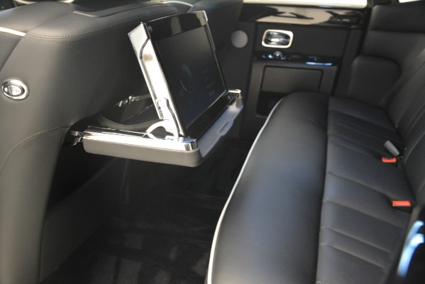 Used 2014 Rolls-Royce Phantom for sale Sold at Pagani of Greenwich in Greenwich CT 06830 20