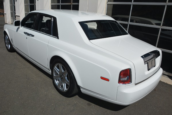 Used 2014 Rolls-Royce Phantom for sale Sold at Pagani of Greenwich in Greenwich CT 06830 5