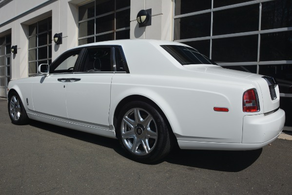 Used 2014 Rolls-Royce Phantom for sale Sold at Pagani of Greenwich in Greenwich CT 06830 6