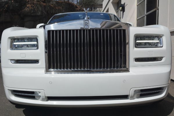 Used 2014 Rolls-Royce Phantom for sale Sold at Pagani of Greenwich in Greenwich CT 06830 7