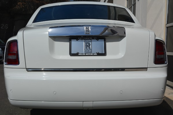 Used 2014 Rolls-Royce Phantom for sale Sold at Pagani of Greenwich in Greenwich CT 06830 8