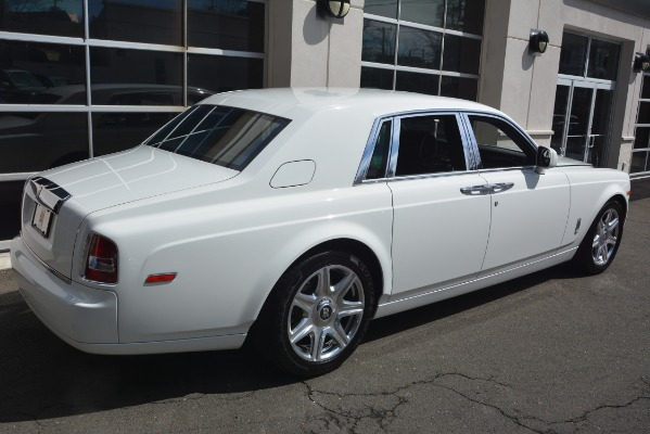 Used 2014 Rolls-Royce Phantom for sale Sold at Pagani of Greenwich in Greenwich CT 06830 9