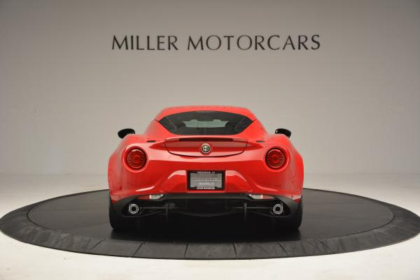 Used 2015 Alfa Romeo 4C for sale Sold at Pagani of Greenwich in Greenwich CT 06830 6