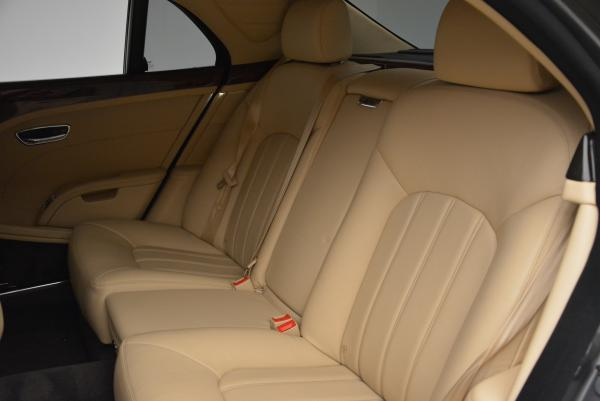 Used 2011 Bentley Mulsanne for sale Sold at Pagani of Greenwich in Greenwich CT 06830 19