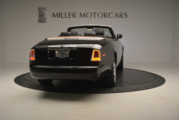 Used 2008 Rolls-Royce Phantom Drophead Coupe for sale Sold at Pagani of Greenwich in Greenwich CT 06830 10