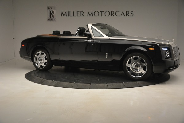 Used 2008 Rolls-Royce Phantom Drophead Coupe for sale Sold at Pagani of Greenwich in Greenwich CT 06830 14