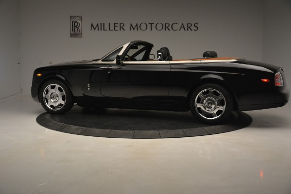 Used 2008 Rolls-Royce Phantom Drophead Coupe for sale Sold at Pagani of Greenwich in Greenwich CT 06830 5