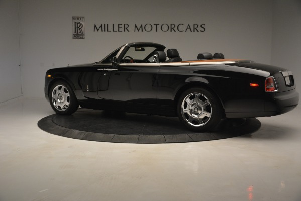 Used 2008 Rolls-Royce Phantom Drophead Coupe for sale Sold at Pagani of Greenwich in Greenwich CT 06830 6