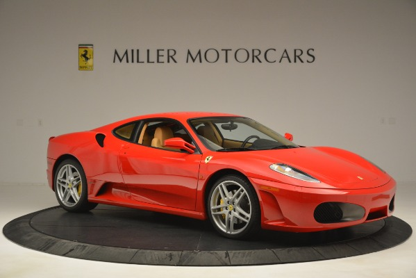 Used 2006 Ferrari F430 for sale Sold at Pagani of Greenwich in Greenwich CT 06830 10